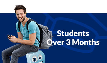 Plans-Student3Month