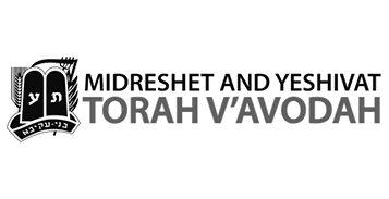 Torah V'Avodah