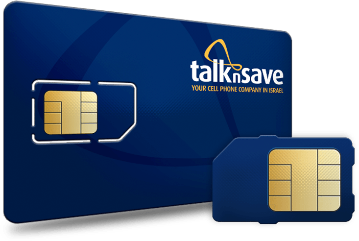 TalknSave-SimCard