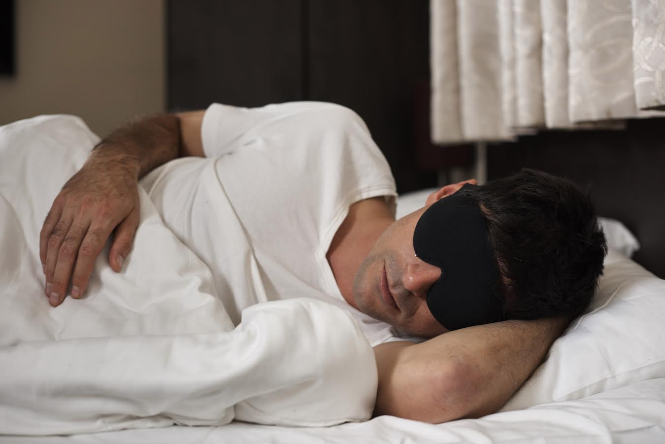 eye mask Silent Partner