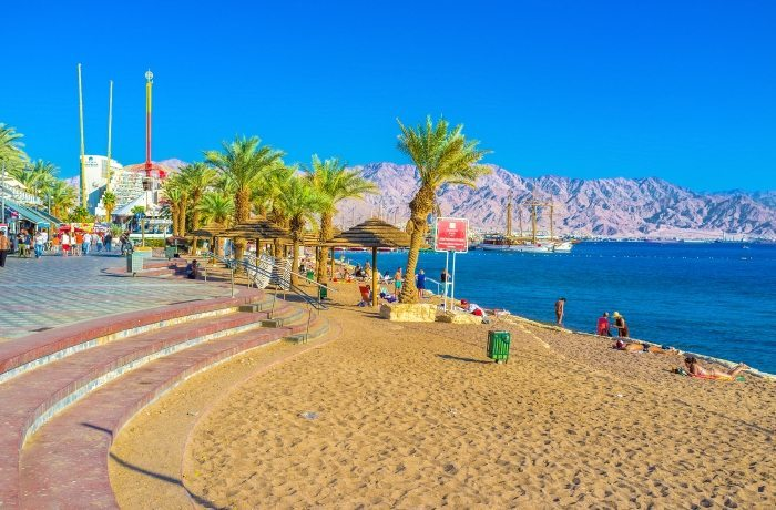 There are so many fun and exciting activities to do in Eilat