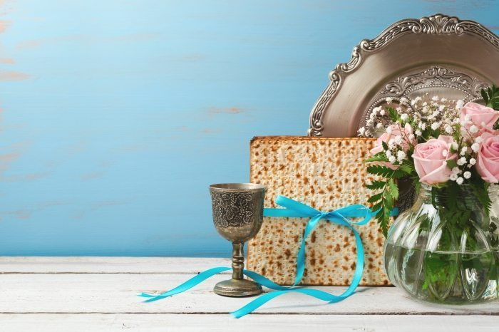 Family-friendly pesach events in Israel