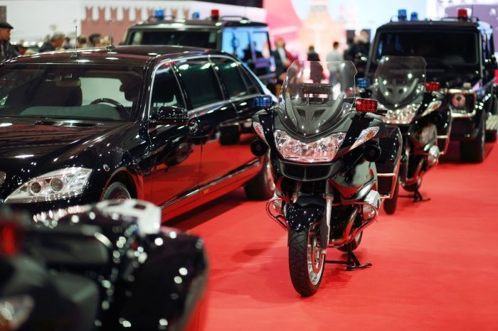 annual Israeli car and motor show to take place over Pesach
