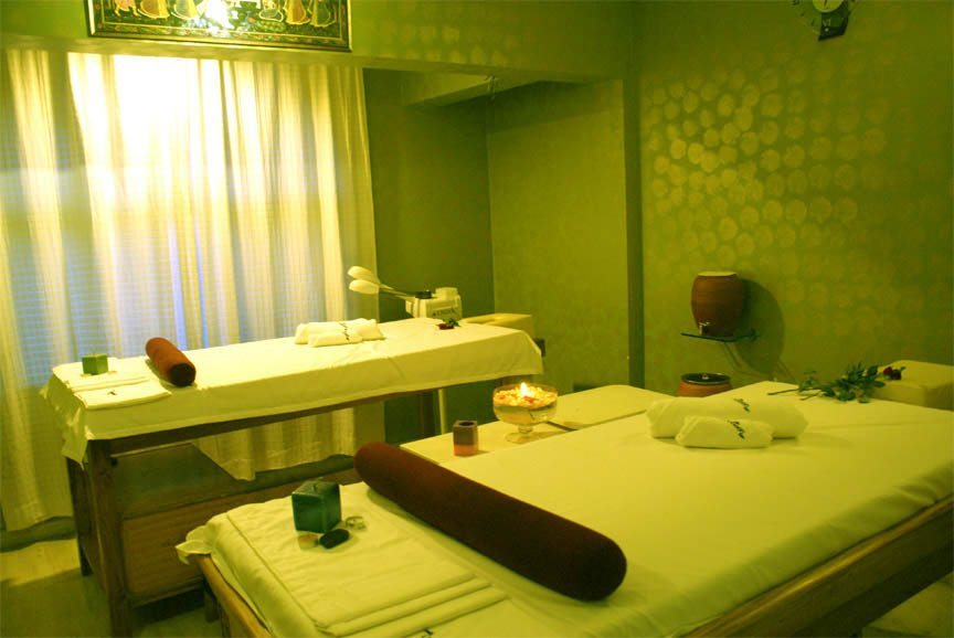 The David Citadel Hotel Spa in Jerusalem combines different ancient massage techniques and offers a deep-tissue massage among many others