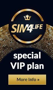 get a special vip plan. Your special SIM for israel