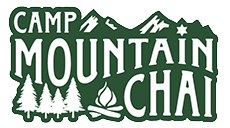 camp mountain chai logo