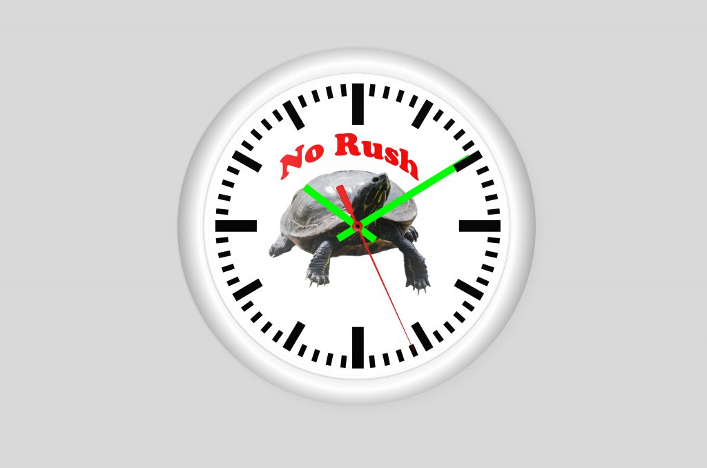 israelis are never on time because there is never real rush and no formalities usually
