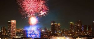 Israel Does Celebrate the New Year