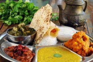 A Taste Of India--In TLV--Vegan Foodie
