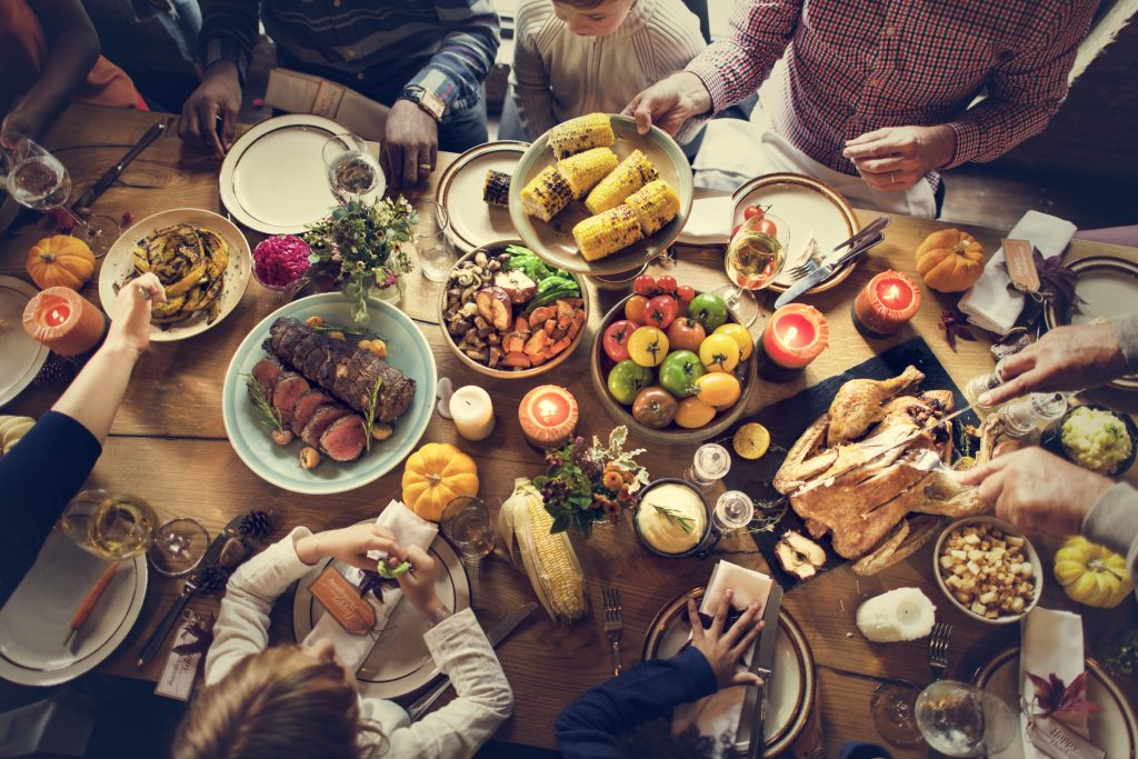 eat or die trying is what happens when you eat so much at a jewish holiday dinner table