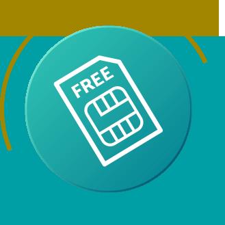 Icon SIM Free