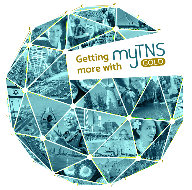 get more with myTNS gold