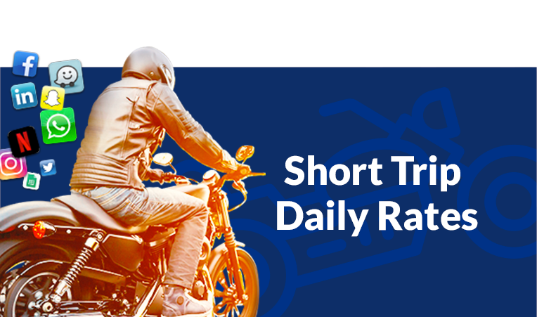 ShortTrip-DailyRate